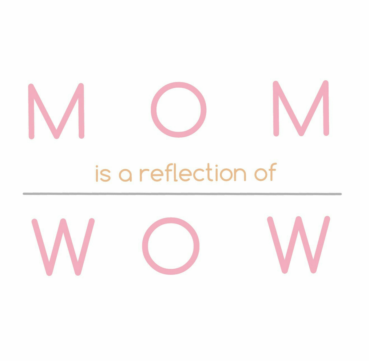 Happy Mother's Day Moms! (A Mom's Day reflection) – Tina Talks