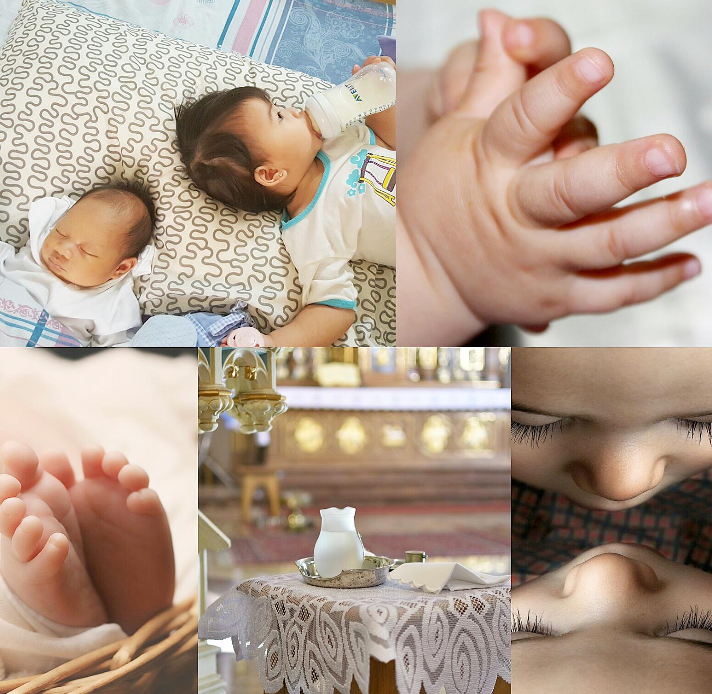 Filipino Baby Beliefs