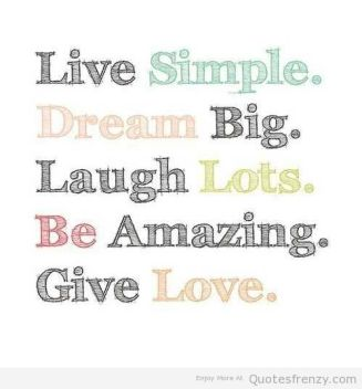 Live-Simple-Life-Love-Quotes