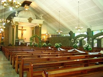 hearts of jesus and mary parish church quezon city