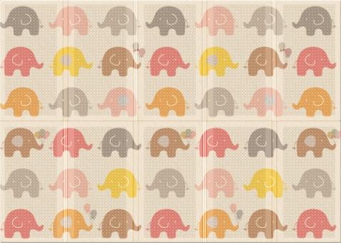 Portable+Mat+Elephant