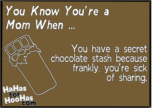 chocolate-stash