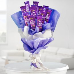 Dairy-Milk-Bouquet