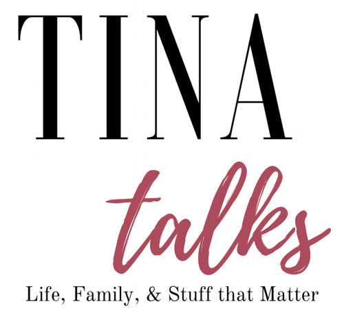 Tina Talks